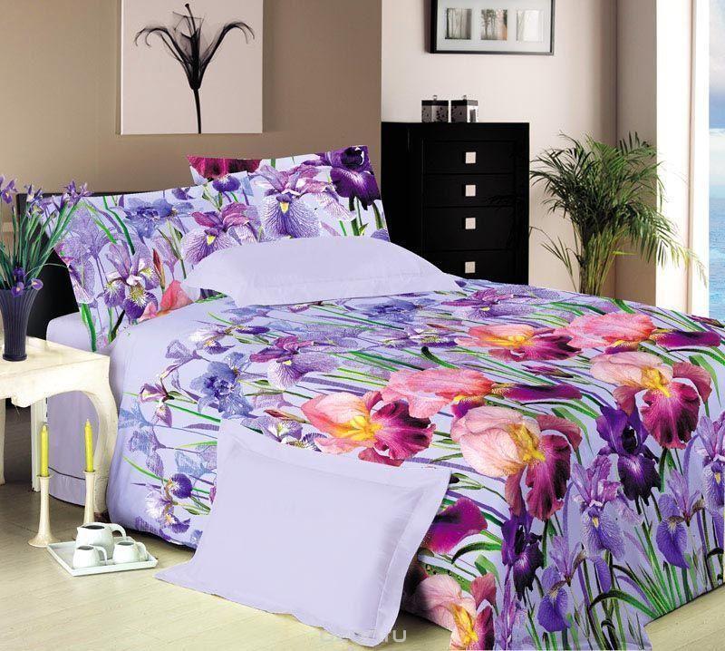 Шикарный комплект постельного белья из сатина