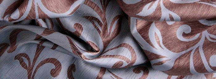 дорогая итальянская портьерная ткань