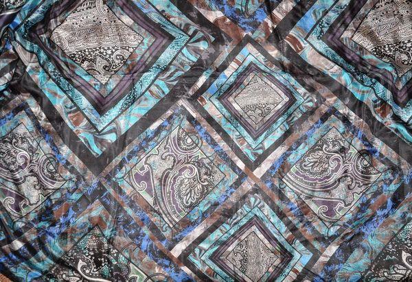 фото ткани шелковый муслин
