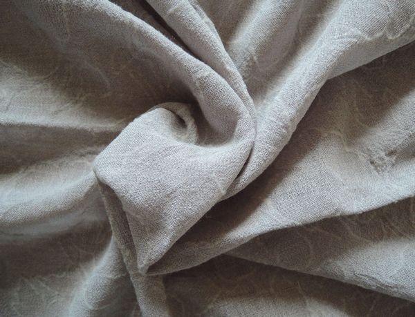 фото ткани шерстяной муслин