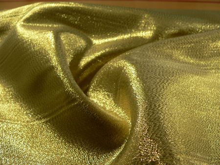ткань парча и ее виды