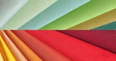какую выбрать ткань для рулонных штор