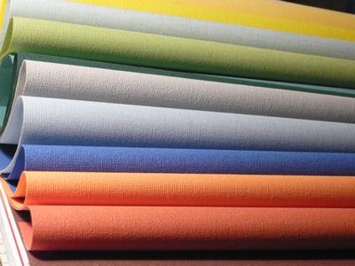 полиэстер с вискозой - ткань для рулонных штор