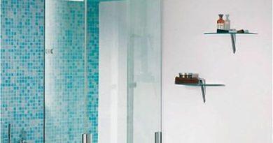 ширма в ванную