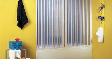 что такое шторы-гармошка