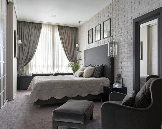 жаккардовая ткань для штор для спальни