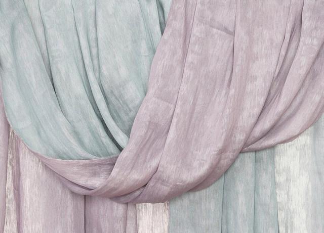двухстронняя ткань для портьер