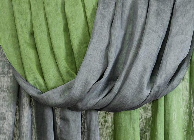 двухстронняя ткань для штор