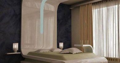 шторы из ткани рогожка