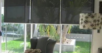 светофильтры на пластиковом окне