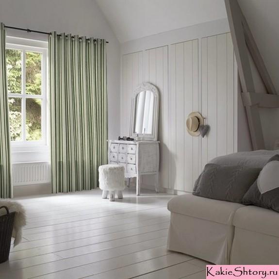 вертикальная полоска на шторах