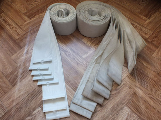 Как помыть тканевые жалюзи в домашних условиях
