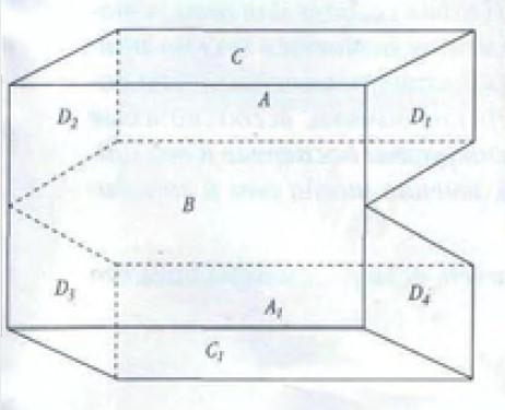 схема пуфа-трансформера