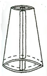 ламбрекен колокольчик своими руками