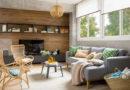 5 комбинаций цветов для гостиной с фото примерами