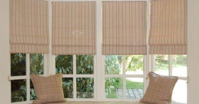 Как выбрать шторы на маленькие окна