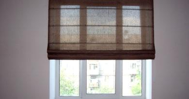 рискиие шторы