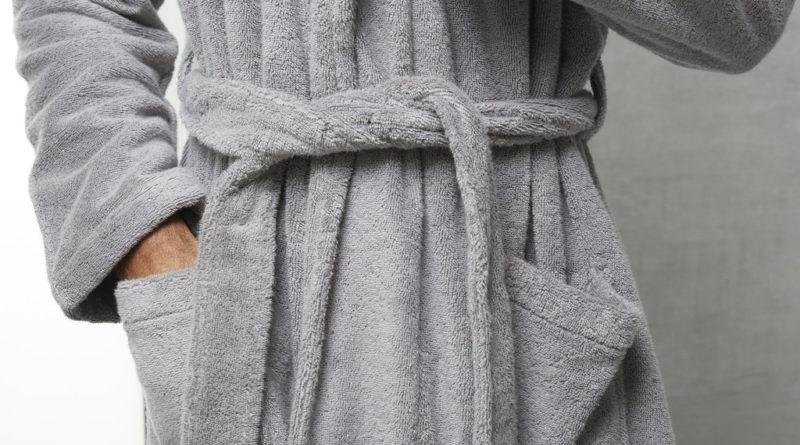 халаты из хлопка